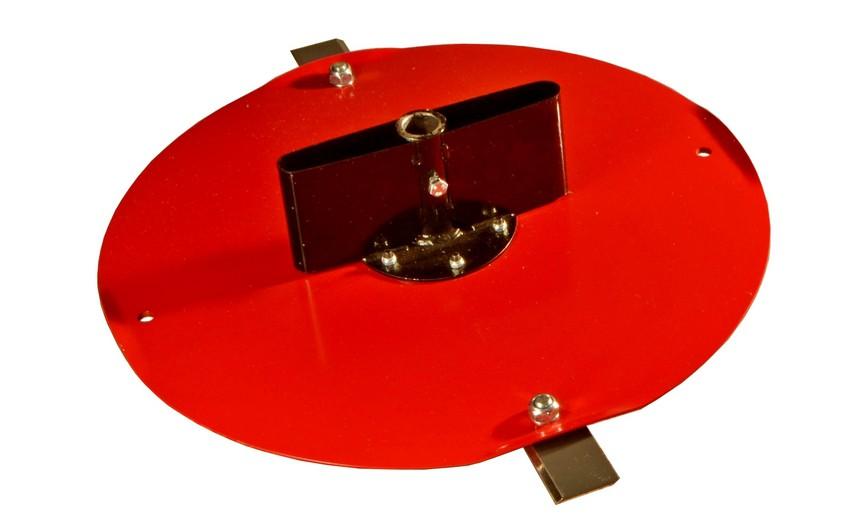 Bubnový sekací nástavec pro mulčovače Tekton Dakr